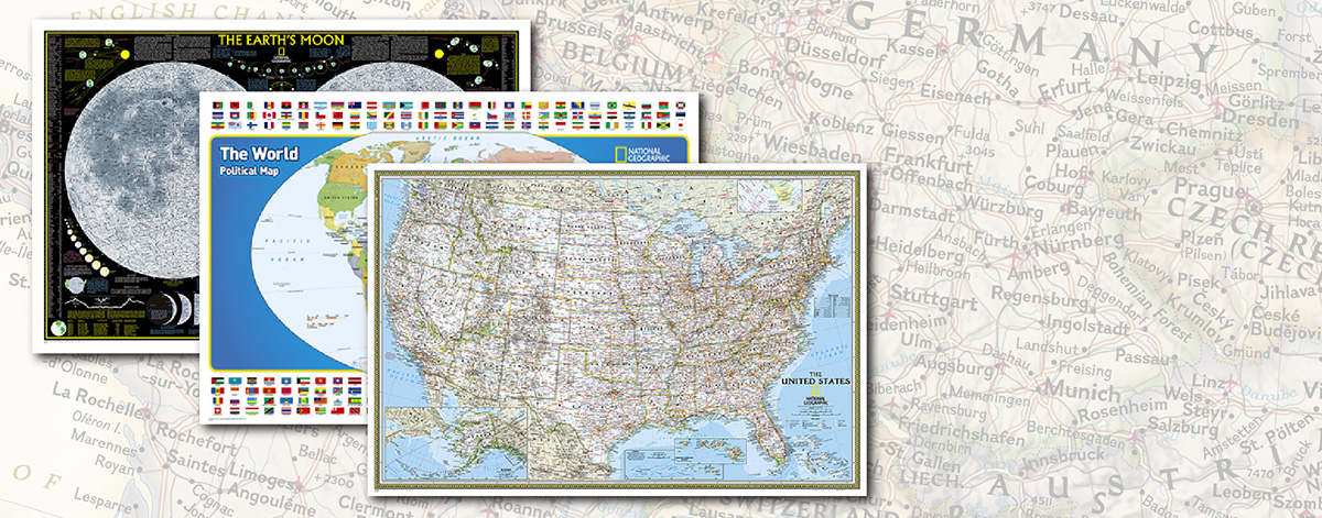 National Geographic Maps - World map images with country names pdf
