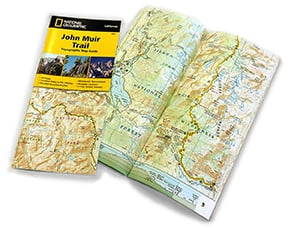 National Geographic Topographic Map Guides