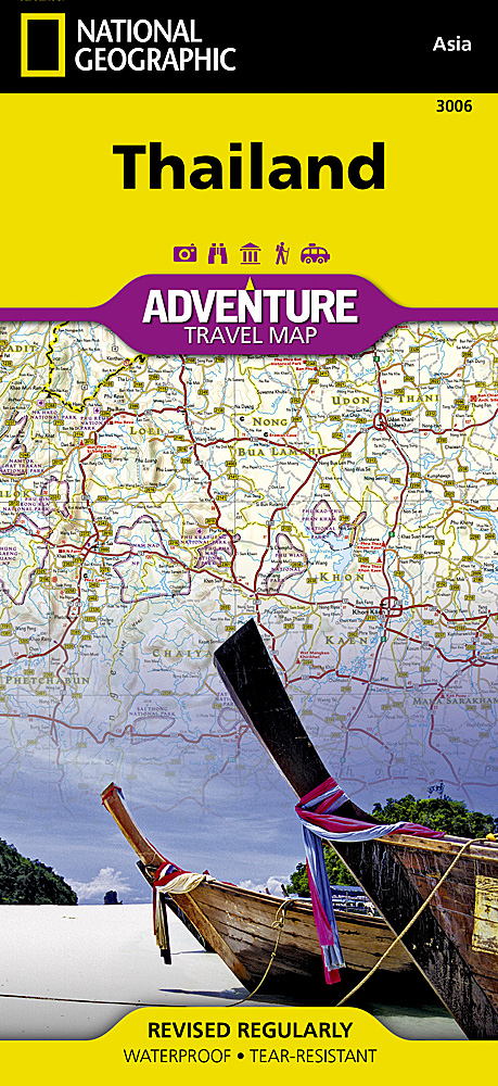 National Geographic Maps  Adventure