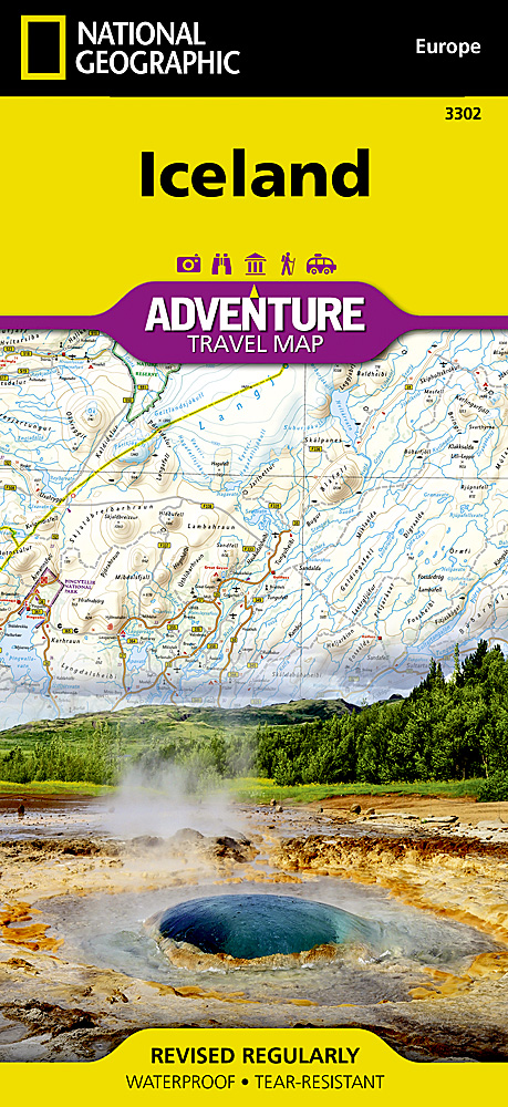 Adventure Maps - Travel Maps