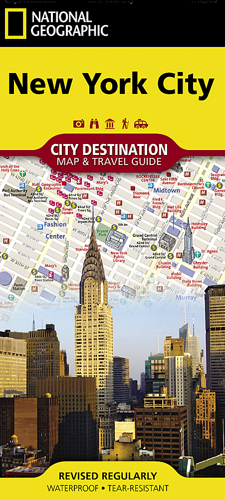 guide code dest york