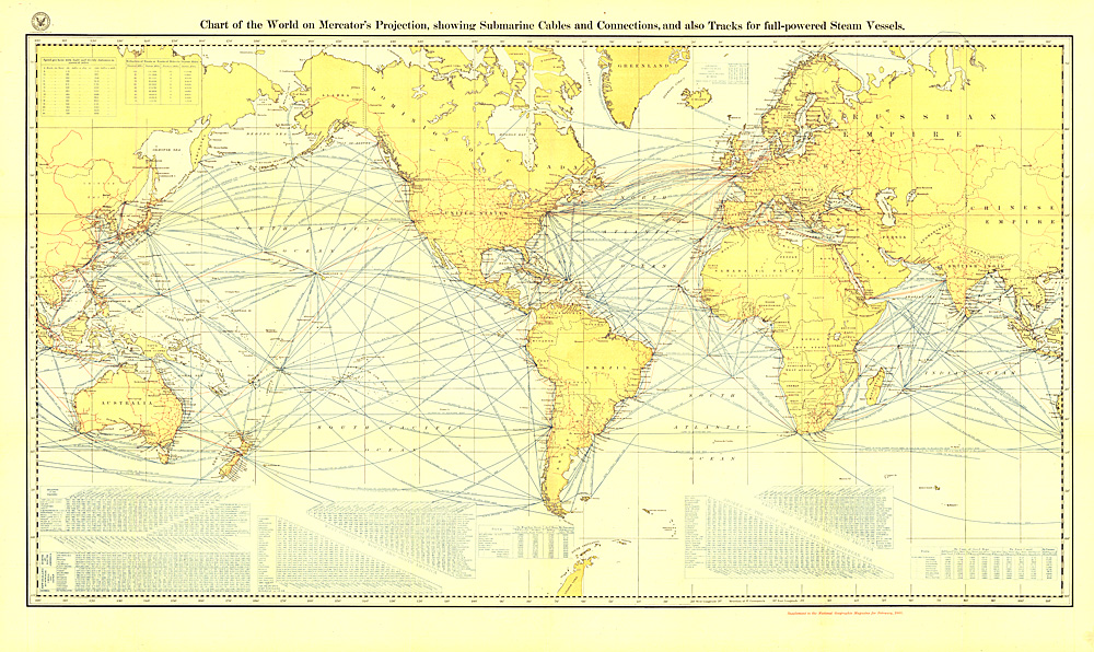 Chart of the world on mercators projection gumiabroncs Choice Image