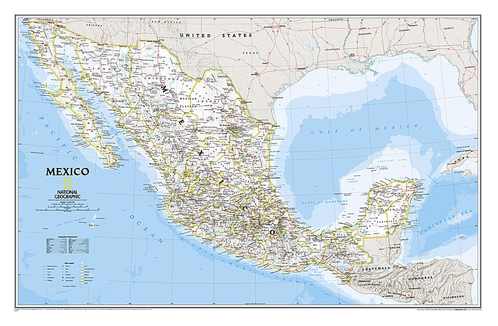 Mexico classic laminated publicscrutiny Images