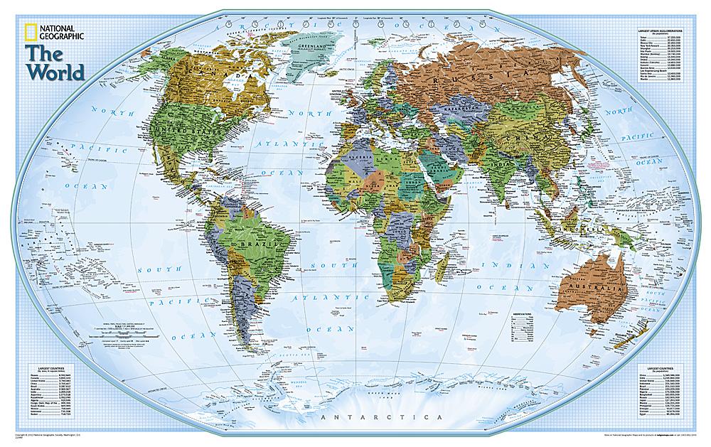 free world maps for teachers - Solan.ayodhya.co