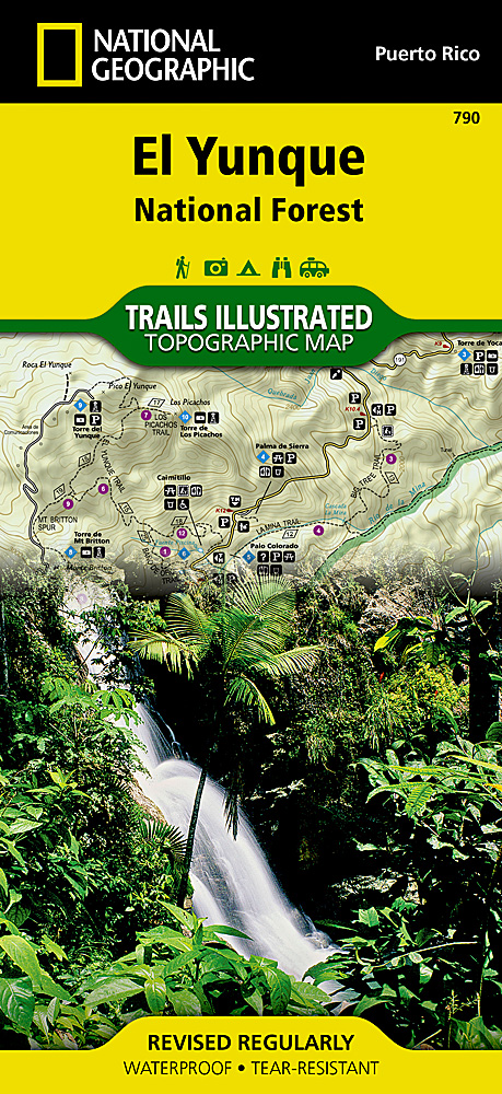 Yunque National Forest