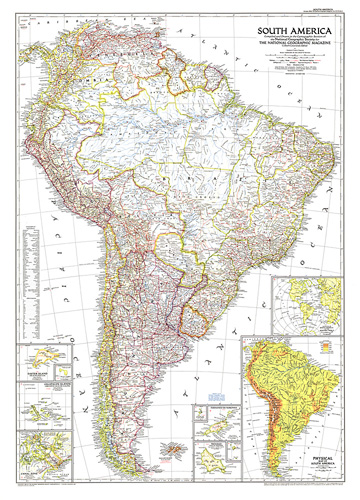 Stupendous South America Map Download Free Architecture Designs Scobabritishbridgeorg