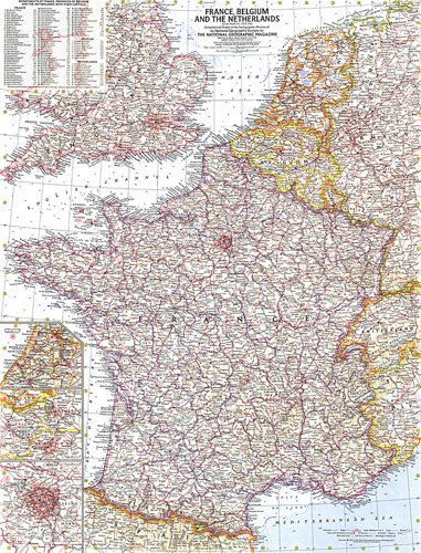 France belgium and the netherlands map gumiabroncs Gallery
