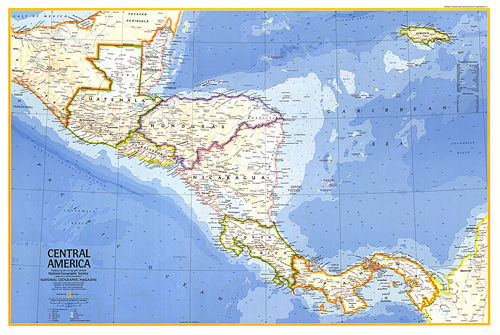 Central America Map on french map, european map, guatemalan map, northeastern u.s. map, honduras map, south map, japanese map, swiss map, peru map, greater antilles political map, international map, bahamas political map, finnish map, morocco map, puerto rico map, burmese map, turkish map, vietnamese map, central us states, costa rican map,
