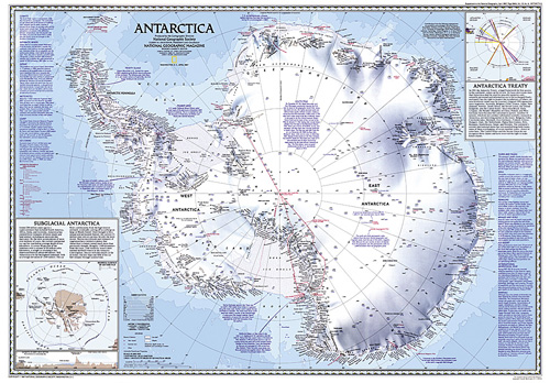 Antarctica Map on teaching maps, old maps, rand mcnally maps, geoportal maps, distance to distance maps, tom harrison maps, magellan geographix maps, war game maps, military grid maps, stephen alvarez, national geographic abu dhabi, national map viewer, gilbert hovey grosvenor, smithsonian maps, satellite maps, barry bishop, hrw world maps, hubbard medal, topographic maps, national rail, national geography bee winner, melville bell grosvenor, google maps, greenberg v. national geographic, national weather maps, national geographic image collection, national geographic channel, pennsylvania dot maps,