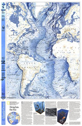 World ocean floors atlantic ocean map home world ocean floors atlantic ocean map zoom gumiabroncs Images