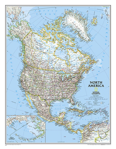 North America Classic