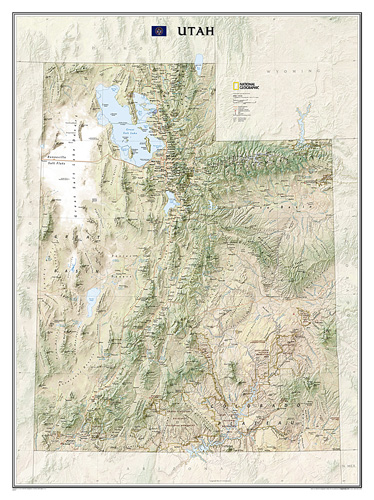 Utah [Tubed]