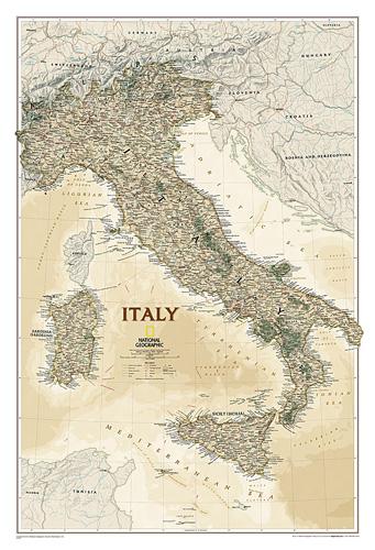 Italy Executive
