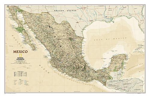 Mexico Executive