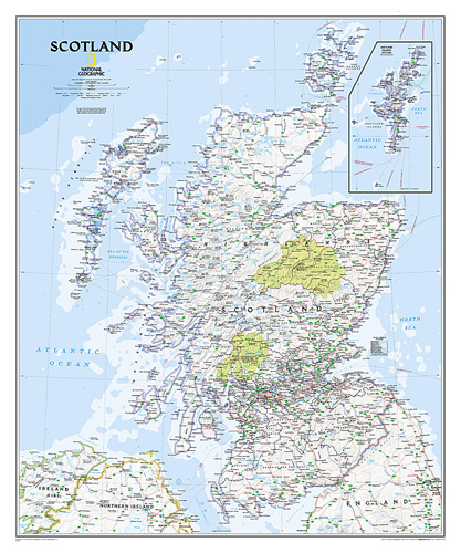 Scotland Classic