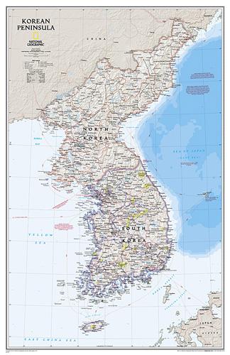 Korean Peninsula Classic