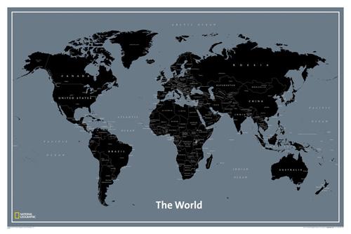 World Modern[Tubed]