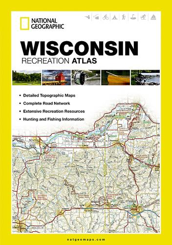 Wisconsin Recreation Atlas