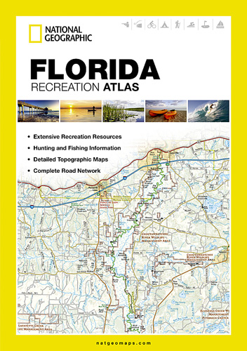 Florida Recreation Atlas