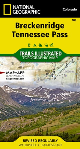 Breckenridge, Tennessee Pass