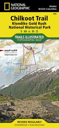 Chilkoot Trail, Klondike Gold Rush National Historic Park