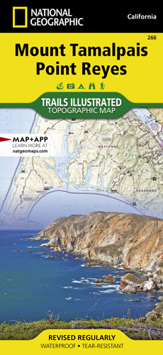 Mount Tamalpais, Point Reyes