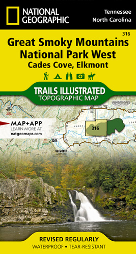 Cades Cove, Elkmont: Great Smoky Mountains National Park