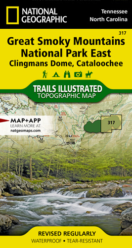 Clingmans Dome, Cataloochee: Great Smoky Mountains National Park