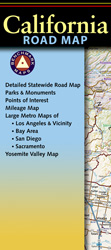 California Benchmark Road Map