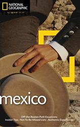 Traveler: Mexico [3rd edition]