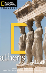 Traveler: Athens and the Islands