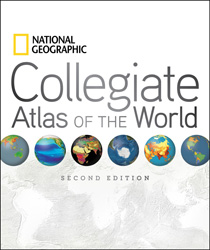 Collegiate Atlas of the World [2nd edition]