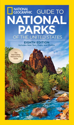 Guide to National Parks of the United States [8th edition]
