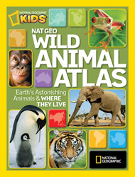 Wild Animal Atlas