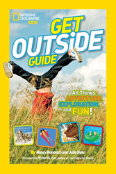 Kids Get Outside Guide