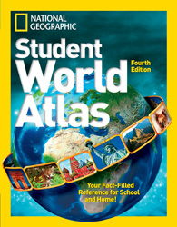 Student World Atlas [4th edition]