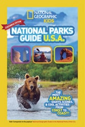 Kids National Parks Guide USA Centennial Edition