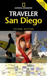 Traveler: San Diego [2nd edition]