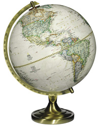 Grosvenor Desk Globe