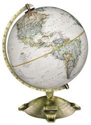 Allanson Desk Globe