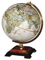Bingham Desk Globe