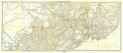 Kirin Harbin Vladivostok Map