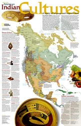 North American Indian Cultures