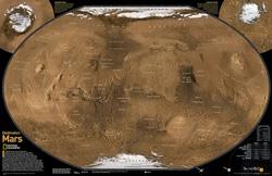 Destination Mars: 2 sided