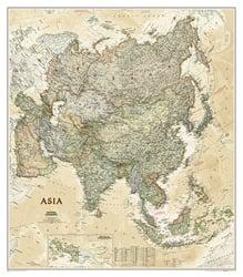 Asia Executive