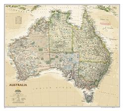 Australia Executive
