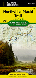 Northville-Placid Trail
