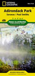 Saranac, Paul Smiths: Adirondack Park