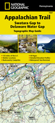 Appalachian Trail, Swatara Gap to Delaware Water Gap [Pennsylvania]