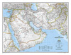 Middle East Classic [Laminated]